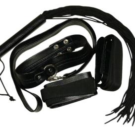 afbeelding Bondage set