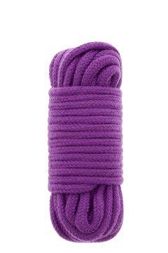 afbeelding BondX liefdes touw (10 m) (Kleur: Paars)