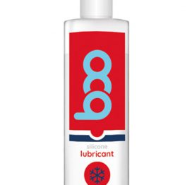 afbeelding Boo Cooling Silicone Lubricant 50 ML