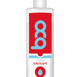 afbeelding Boo Silicone Neutral Lubricant 50 ML
