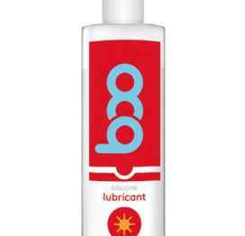 afbeelding Boo Silicone warming Lubricant 50 ML