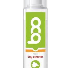 afbeelding Boo Toy Cleaner Foam Lemon 160 Ml