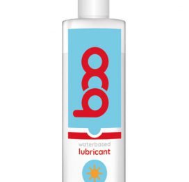 afbeelding Boo Warming Lubricant Waterbased 150 ML