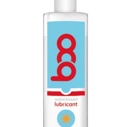 afbeelding Boo Warming Lubricant Waterbased 50 ML
