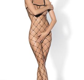 afbeelding Catsuit Showgirl