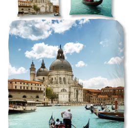 afbeelding Debedovertrek 'Venetië'