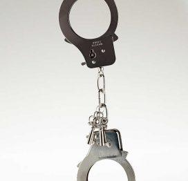 afbeelding Designer handcuffs