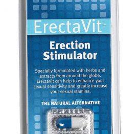 afbeelding Erectavit pillen