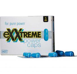 afbeelding Exxtreme Power Caps 5 stuks