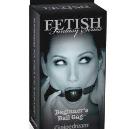 afbeelding Fetish Fantasy Mouth gag