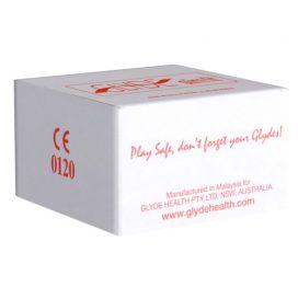 afbeelding Glyde Ultra Slimfit - 100 Condooms