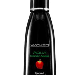 afbeelding Glijmiddel Aqua Candy Apple - 60ml