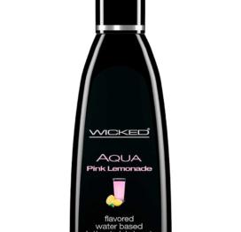 afbeelding Glijmiddel Aqua Pink Lemonade - 60ml