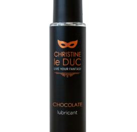 afbeelding Glijmiddel Charming Chocolate - 100ml