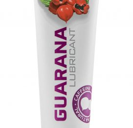 afbeelding Glijmiddel Guarana Lubricant