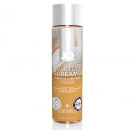 afbeelding H2O Glijmiddel Vanilla Cream