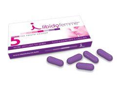 afbeelding Libido Femme (5 capsules)