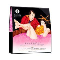 afbeelding Sensuele badgel (Geur: Draken Fruit (roze))