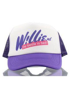 afbeelding Willie pet