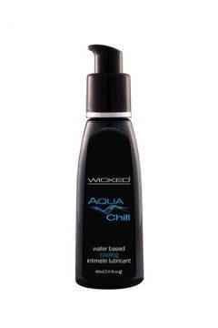 afbeelding Aqua chill glijmiddel