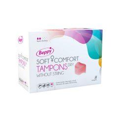 afbeelding Beppy Dry Soft-Comfort Tampons (8 stuks)