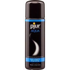 afbeelding Pjur Aqua Glijmiddel (Inhoud: 30 ml)