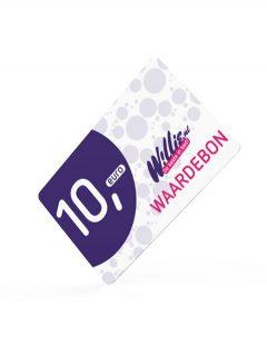 afbeelding Willie kadokaart 10 euro