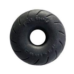 afbeelding Silaskin™ Cruiser cockring (Kleur: Zwart)