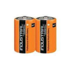 afbeelding Duracell Industrial C-batterijen