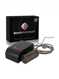 afbeelding Suck-O-Mat automatische masturbator