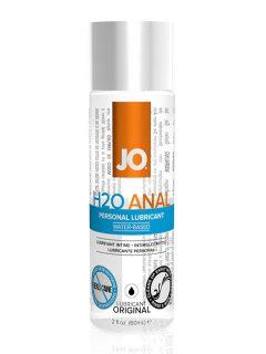afbeelding JO H2O Anaal glijmiddel (Inhoud: 60 ml)