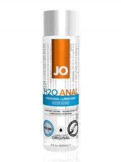 afbeelding JO H2O Anaal glijmiddel (Inhoud: 120 ml)