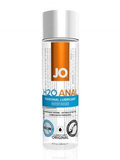 afbeelding JO H2O Anaal glijmiddel (Inhoud: 240 ml)