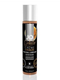 afbeelding JO Gelato Creme Brulee glijmiddel (Inhoud: 30 ml)