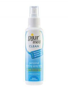 afbeelding Pjur MED Clean toycleaner 100ml