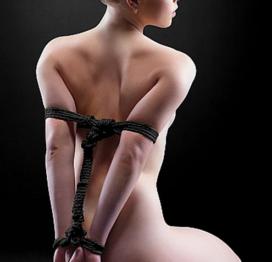 afbeelding Japanese Rope