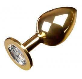 afbeelding Jewellery Large Gold Diamond