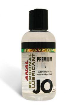 afbeelding JO Anaal Premium silicone glijmiddel (Inhoud: 120 ml)