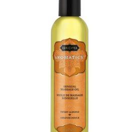 afbeelding Kamasutra Massage Oil Sweet Almond (59 ml)