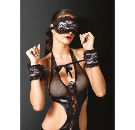 afbeelding Zachte boeien met masker