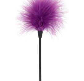 afbeelding Kietelveer sexy feather tickler