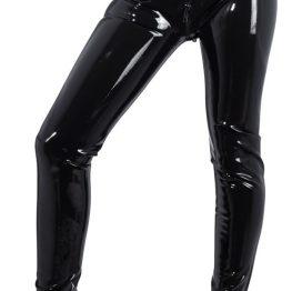 afbeelding Latex legging