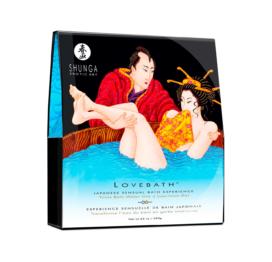 afbeelding Love Bath Ocean Temptations - 650 gram