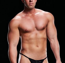 afbeelding Low-Rise G-string