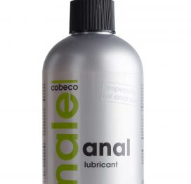 afbeelding MALE Anal lubricant