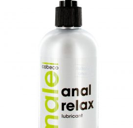 afbeelding Male anal relax lubricant - 250 ml