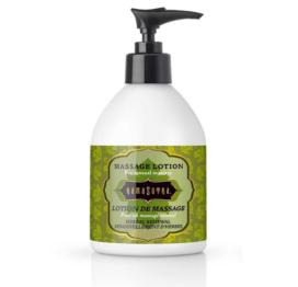 afbeelding Massage Lotion Herbal Renewal