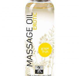 afbeelding Massage olie Erotic Grapefruit