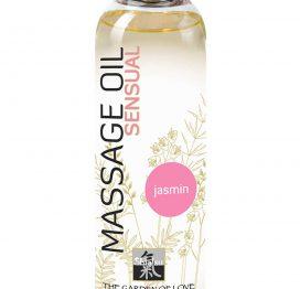 afbeelding Massage olie sensual - Jasmijn
