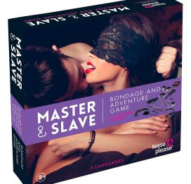 afbeelding Master and slave spel